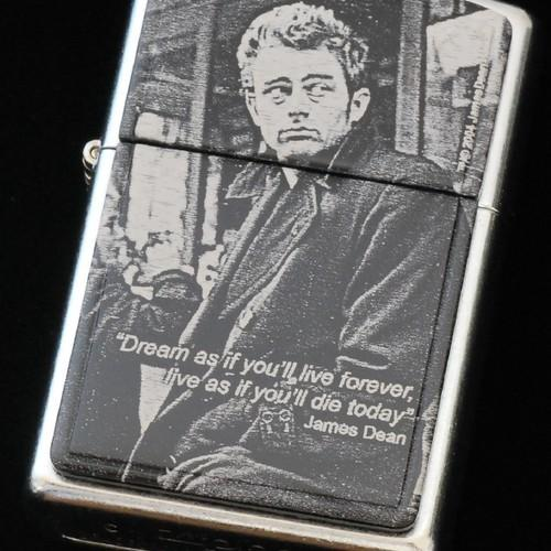 Stars of Hollywood JAMES DEAN 【ZIPPO】